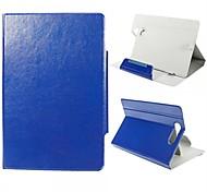 """7.9 """"padrão de cavalo louco tampa da caixa de proteção universal para tablet pc"""