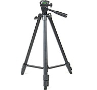 ismartdigi iR-340-BK 3-Section Camera Tripod (Black)