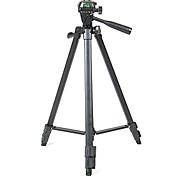 ismartdigi ir-340-bk 3-seção da câmera tripé (preto)