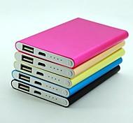 4000mah banque d'alimentation Super Slim portable pour / 5 et autres appareils mobiles de iPhone6 / 6plus / 5 / 5s samsung