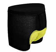 WEST BIKING Cycling Underwear Shorts / Shorts / Padded Shorts Women's / Unisex BikeBreathable / Quick Dry / Compression / Shockproof /