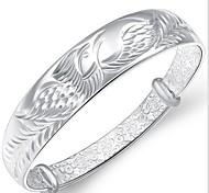 Ms. bangle bracelet the Phoenix bracelet
