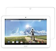 dengpin 10,1 '' de ultra explosión clara prueba de pantalla de vidrio templado de guardia película protectora para la tableta Iconia Acer a3-a20