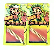Fresh Spicy Toothpick (2 x 3 PCS)