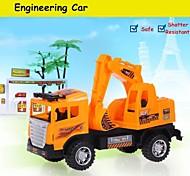 Hight auto giocattolo di qualità per i bambini del camion attrito impostato con strumenti il tema antincendio 20142-7