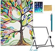 Novità - Mela iPad Air - DI Cuoio