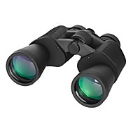 Moge ® 20x50 Binoculars  Zoom Binoculars High Definition Telescope  Night Vision Red Eye Lens  T18