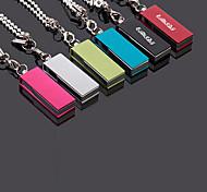 Flash Pen Drive - para Eansdi - 64G-1 - 64GB - USB 2.0 - Estilo Metálico