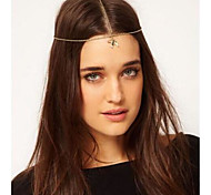 Exaggerated Nightclub Small Birds Headbands
