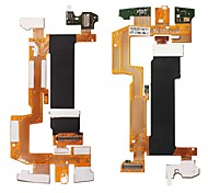 Slide Flex Cable for Blackerry 9800