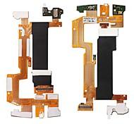 flex câble pour glisser Blackerry 9800