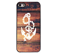 Anchor Design Aluminium Hard Case for iPhone 5/5S