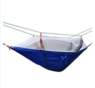 Camping Hammock 300KG Bearing with Mosquito Net