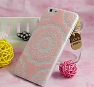 Fashion Painted Striae PC Hard Case for iPhone 6
