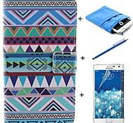 Galaxy Note Bordo compatibile Accessori Fascio Custodia/cover/Protezione schermo/Stylus