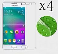 Protecteur d'écran - Haute Définition - pour Samsung Galaxy A5