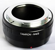 Tamron Adaptall lente 2 ad2 a micro 4/3 m43 adaptador de montaje om-d e-m1 PL6 GF6 GX7