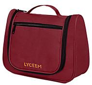 Travel Man Portable Waterproof Cosmetic Bag