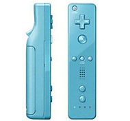 integrierte Motion Plus 2in1 Wireless Remote Controller für Nintendo Wii Konsolenspiel