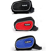 Bike Frame Bag / Cycle Bag Waterproof / Skidproof / Wearable Cycling/Bike Red / Black / Blue