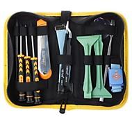13 in 1 Mobile Phone Precision Repair Kit Suits