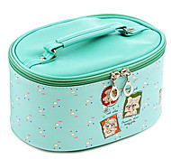 New Types Hand-painted Cartoon Korean Cosmetic Bag