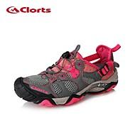 Punta cerrada/Botines/Zapatillas de deporte/Zapatos de Senderismo/Zapatos Casuales/Zapatos de Montañismo/Zapatos para el Agua ( Gris ) - para Mujer -