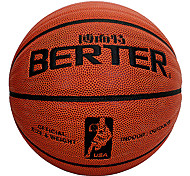 Berter B Imports Of High Elasticity Leather Microfiber Basketball Super Anti-Skid Basketball Games Basketball Ball