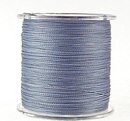 300M Fly Fishing Line Dark Grey Color Dyneema Fishing Line Available 30 40 45 50lb Dyneema Line Fishing Tackle
