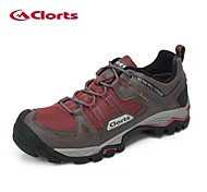 Clorts 2015 New Style Men Best Hiking Trails Mountain Climbing Shoe Outdoor Shoes Walking Shoes Wholesale 3D020A/B