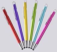 touchscreen caneta escrever com caneta bola para iPhone, iPad e tablets Android mais