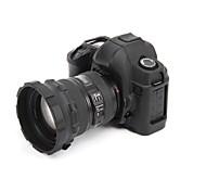 Micnova Protective Camera Skin - Camera Cover for EOS 5D Mark III (Black)