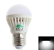Круглые лампы 3 W- E26/E27