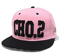 Unisex Fashion Hip Pop Casual All Seasons Baseball Cap