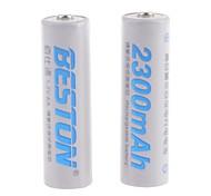 Batería - 2300mAh - mAh - NI-CD - AA - 2 - pcs -
