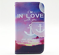 iPhone 4/4S/iPhone 4 - Integrale - per Design ( Multicolore , Similpelle/TPU )