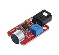 Geeetech LM358 Analog Voice Sound Sensor Module for Arduino