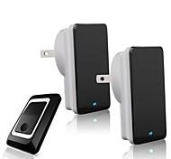 Wireless Doorbell Remote Control Doorbell with 36 Tune Melodies