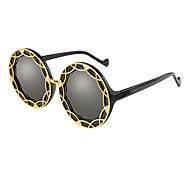 anti-reflexo de liga rodada retro óculos de sol