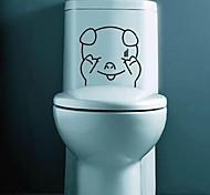 Bathtub Appliques Toilet / Bathtub / Shower Plastic Multi-function / Eco-Friendly / Gift