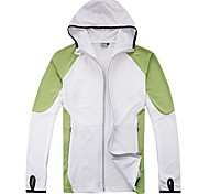 2015 New Arrival Spring Summer Men's Sun Protection Anti-UV Breathable Fishing Coat Clothing