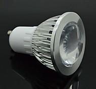 Gu10 7W 6Red and 4Blue 10LED Smd 5730 Led Grow Plant Lamp AC110-220V Spotlight Flower Bulb Garden Lighting Hydroponics