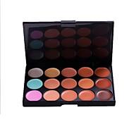 15 Colors  Salon Party Concealer Contour Face Cream Makeup Palette(MODEL 1)