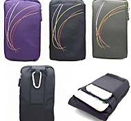 Lrregular Pattern Multi-Function Zipper Mountaineering Bag Pouches for iPhone 5/6/6 Plus (Assorted Colors)