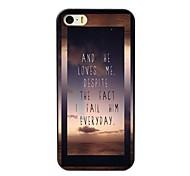 o caso projeto do mar duro para iPhone 4 / 4S
