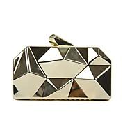 Women's Solid Color Diamond Shape Evening Handbags / Clutches (More Colors)