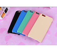 GOFO Special Design ultra-thin 0.3mm Polycarbonate for iPhone 6 (Assorted color)