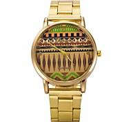 - Analog Armband-Uhr - für Damen