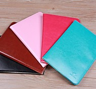 LENTION Top Quality New Tendency Series Leather Case New Smart Cover with Functional Stand for iPad Air 1/2