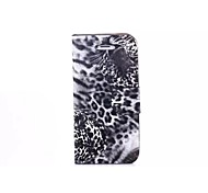 iPhone 6 Plus Compatible Leopard Print Full Body Cases